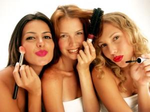 Haarpflege Therapie diffuser Haarausfall