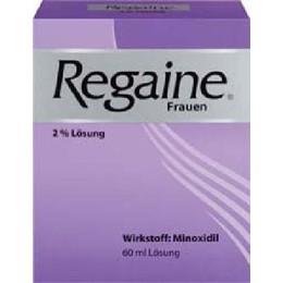 Regaine Nebenwirkungen Frauen